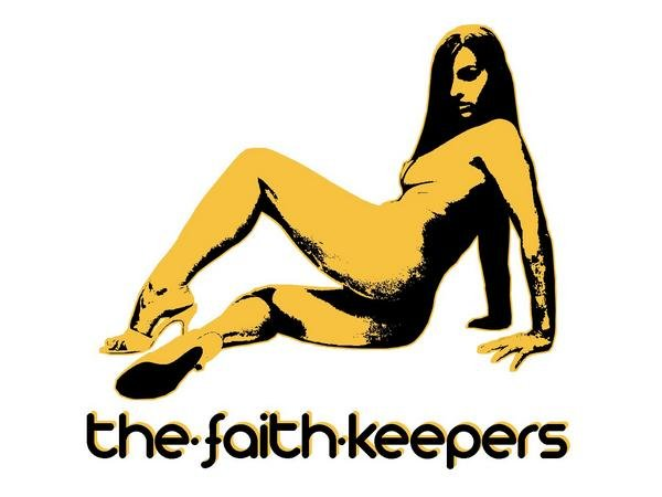 THE FAITH KEEPERS GANADORES DEL IMAGINA FUNK 2012. ENHORABUENA COMPADRES!!
